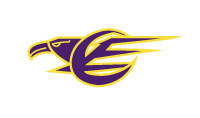 Esperero Canyon Middle School Eagle Logo