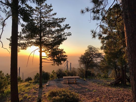 Mt. Lemmon, Arizona