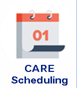 CARE Scheduling