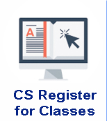 Sign-Up for Classes